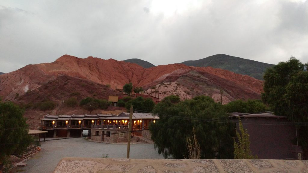 Argentina photographic places_Jujuy_Purmamarca
