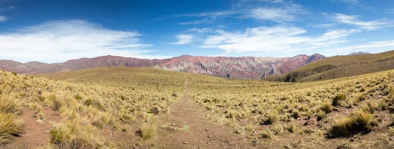 Quebrada de Humahuaca, Northern Argentina photography places