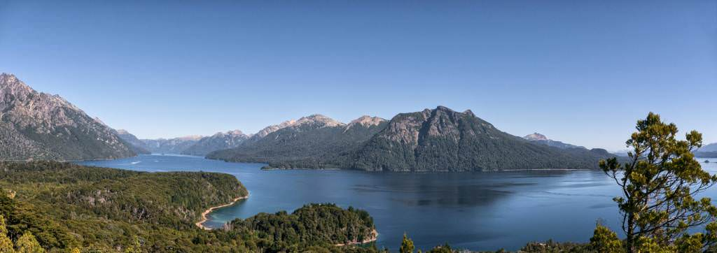 Argentina Photography Places Bariloche Rio Negro