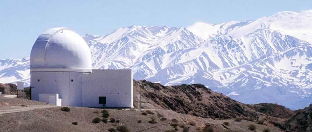 Argentina Photography places Parque Nacional El Leoncito