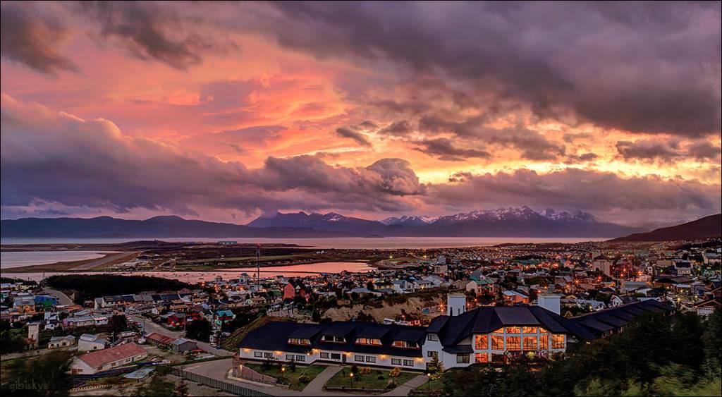Argentina Photography Places Tierra del Fuego Ushuaia