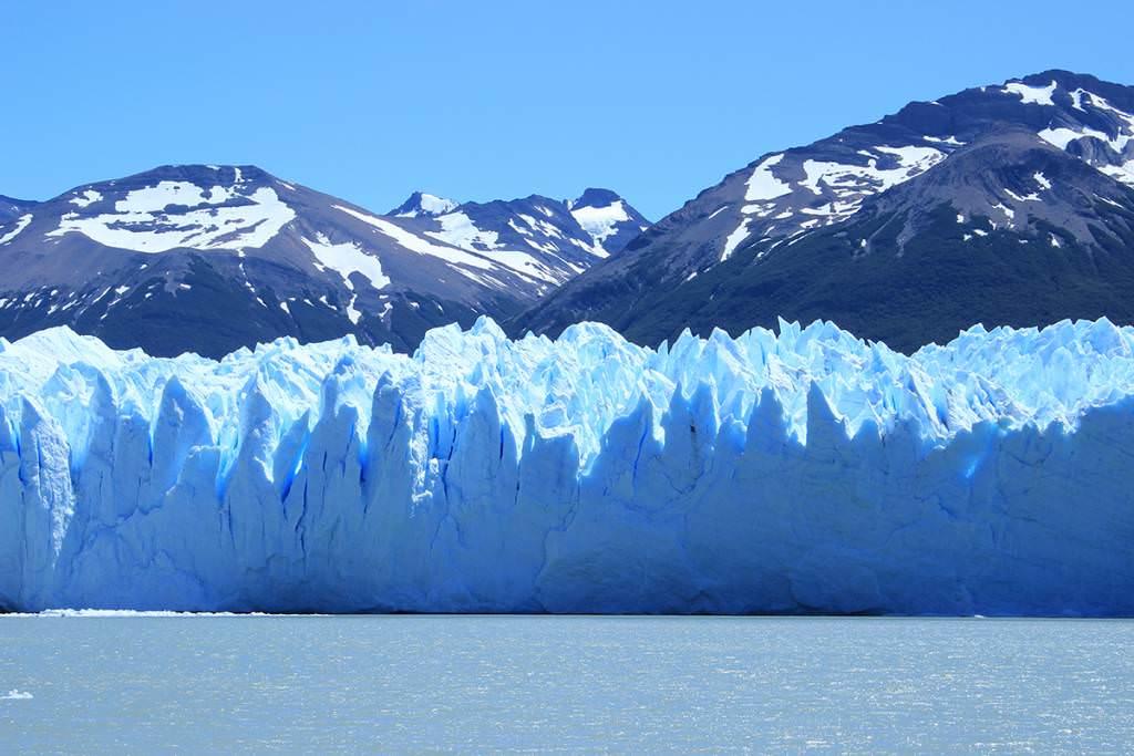 Patagonia Photography El_Calafate_Perito_Moreno_water_route_