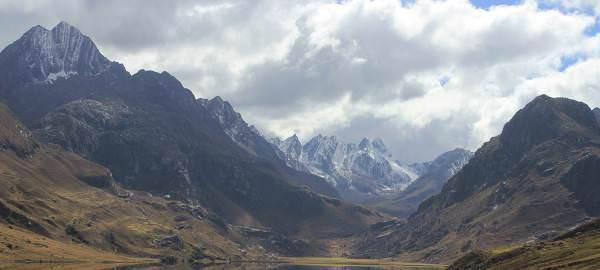 Patagonien - Fototour