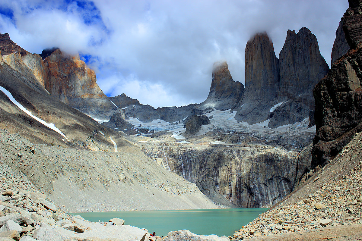 Patagonia photography Torres del Paine Chile las torres tour