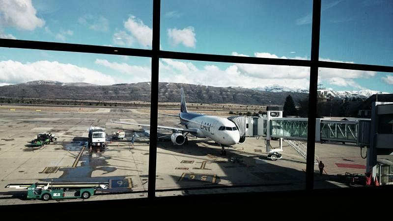 Bariloche_Patagonia_airport