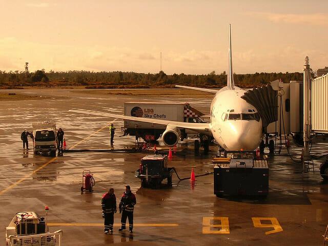 El_Tepual_Patagonia_airport_Puerto_Montt