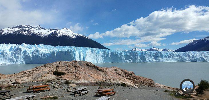 Glaciar Perito Moreno trekking Parque Nacional Los Glaciares